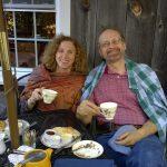 Tea at Mrs. Bridges Pantry